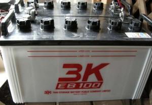 3K EB100